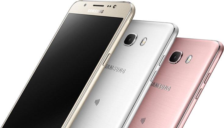 Пока неизвестно, сколько стоят смартфоны Samsung Galaxy J5 и J7 образца 2016 года