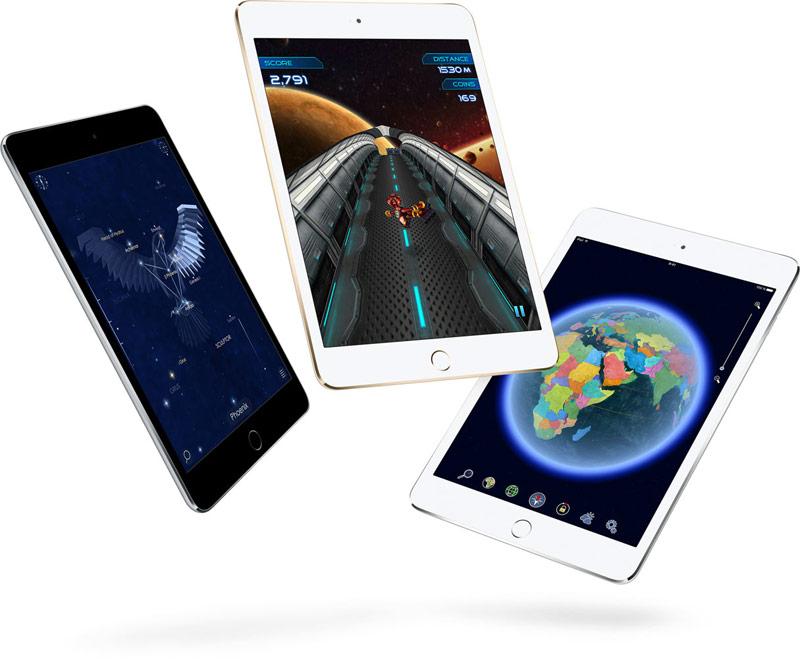 ������� Apple iPad Pro