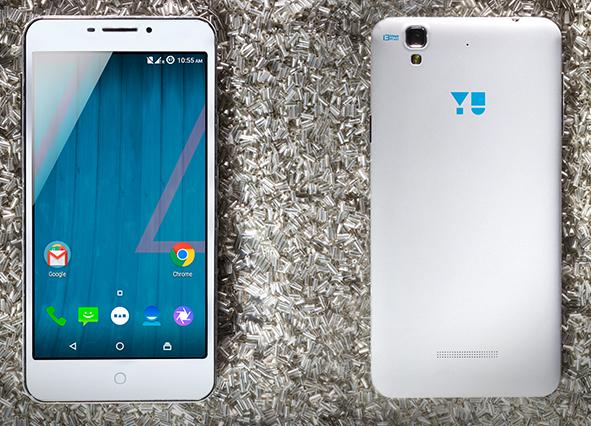 Преемник смартфона Yu Yureka Plus будет несильно отличаться от прародителя