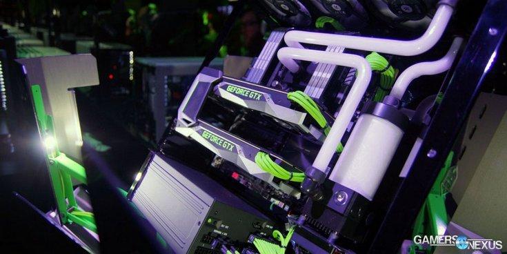 Founders Edition — просто новое название для референсных видеокарт Nvidia