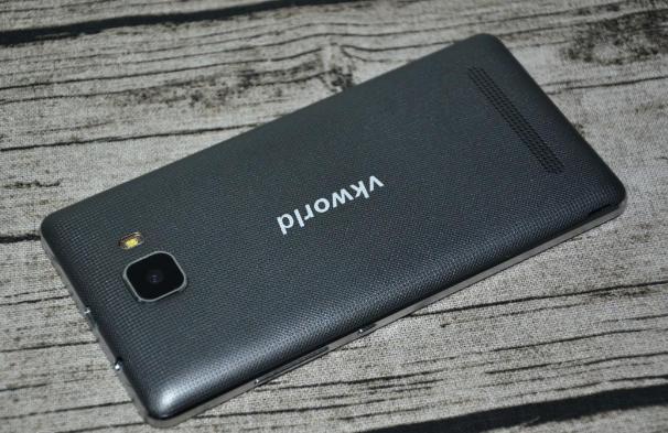VKworld T3 за $80 позиционируется как смартфон с самым большим и громким динамиком