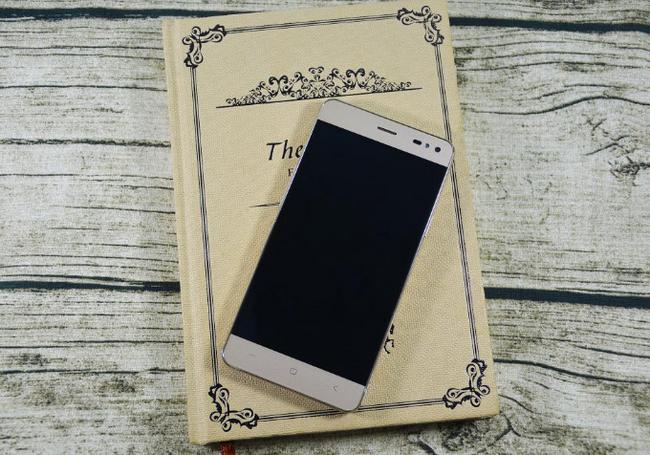 Смартфон Vkworld G1 Giant получил аккумулятор емкостью 5000 мА•ч и цену $130