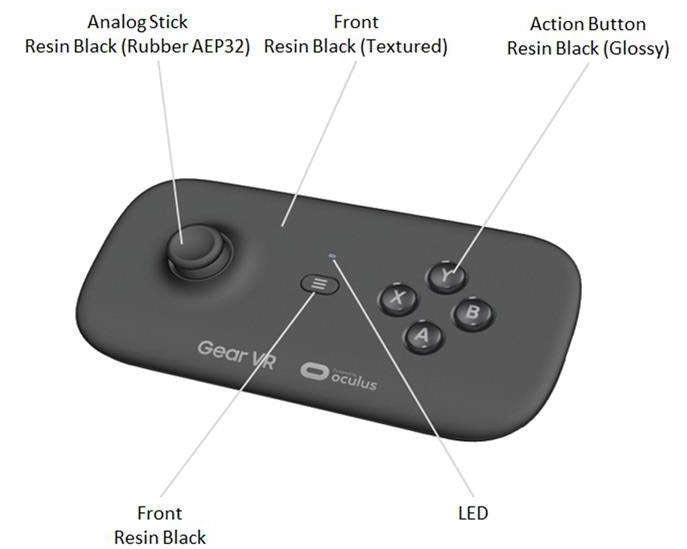 ���������� ��� ��������� Samsung Gear VR ������� ���������� ���������� � ������ ��������