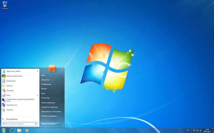 Доля Windows падает, аOS Xзаняла 9,2% рынка настольныхОС