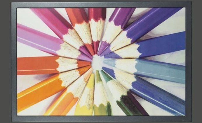 EInk обещает новый экран, который способен демонстрировать до32 000 цветов