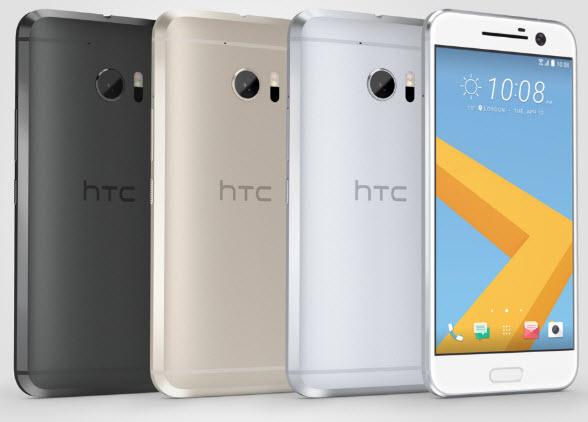 Смартфон HTC 10 все же выйдет в России