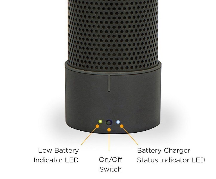 Battery Base for Echo