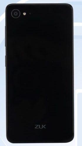Пятидюймовый смартфон Zuk Z2 получил SoC Snapdragon 820
