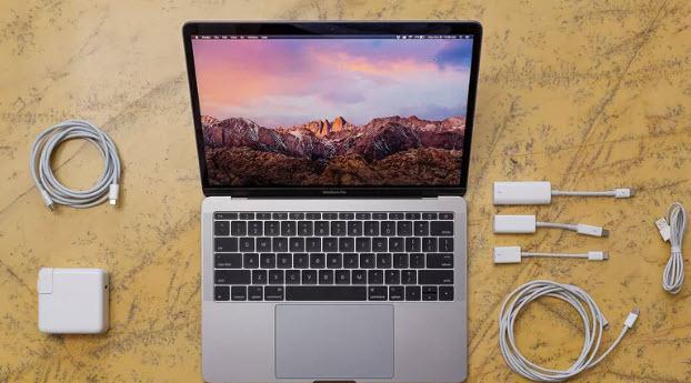Apple снизила цены нафирменные адаптеры для USB Type-C
