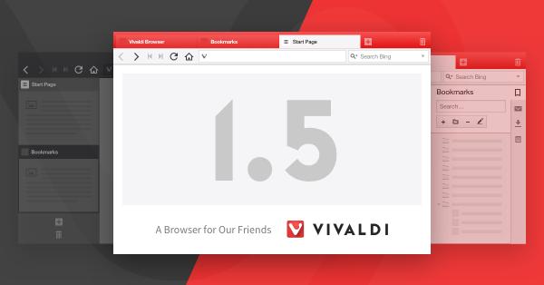 Браузер Vivaldi подстроит освещение вдоме кцвету интернет-ресурсов