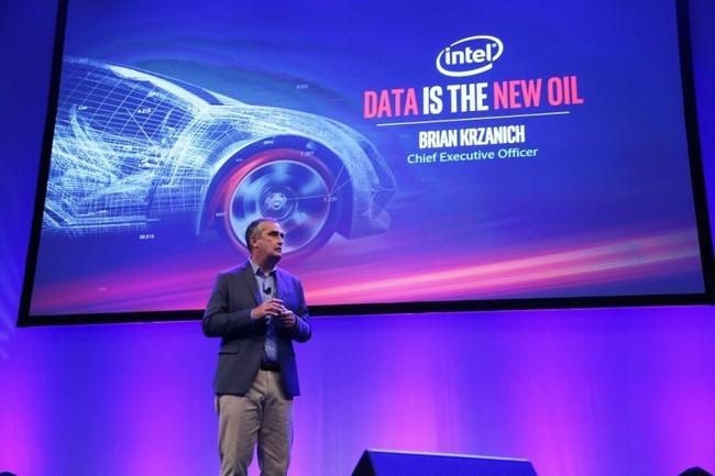 Intel инвестирует $250 млн вразработку беспилотных авто
