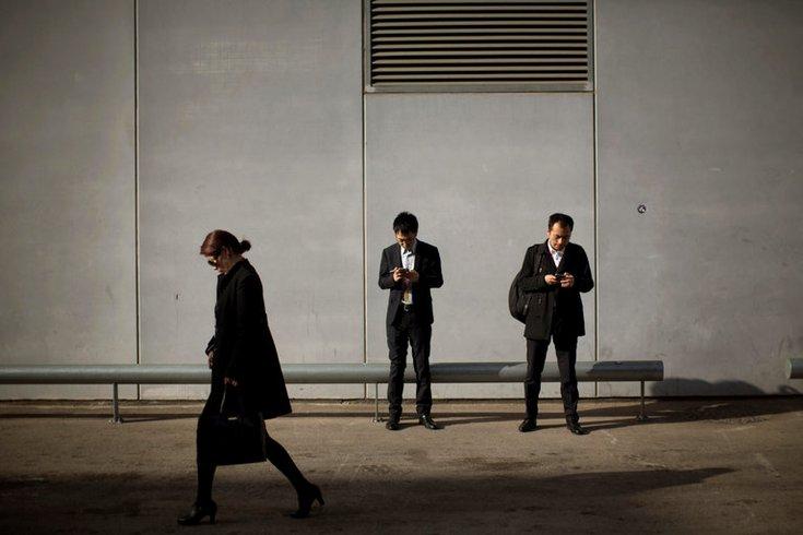 Вкитайских телефонах найдено шпионскоеПО