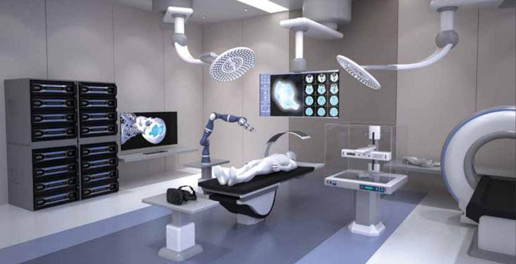 Австралийская клиника строит «биофабрику» для 3D-печати человеческих тканей