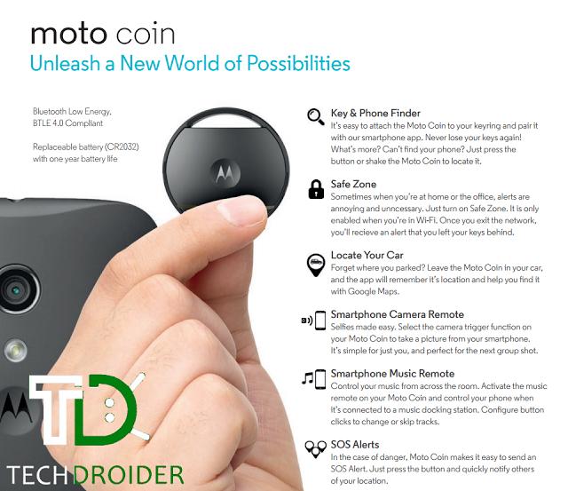 Motorola Moto MиLenovo P2 будут представлены 8ноября