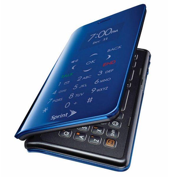 Panasonic готовит линейку бюджетных телефонов под брендом Sanyo