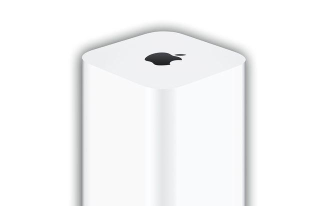 Apple отказывается от последующего производства беспроводных роутеров
