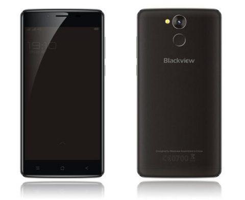 Смартфон Blackview P2 получит 4 ГБ ОЗУ и аккумулятор емкостью 6000 мА•ч