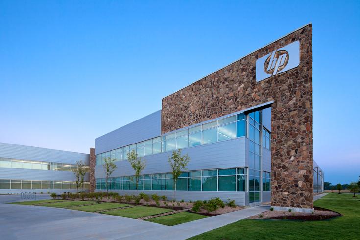 Прибыль HP в 2016 упала на6% до $48,2 млрд