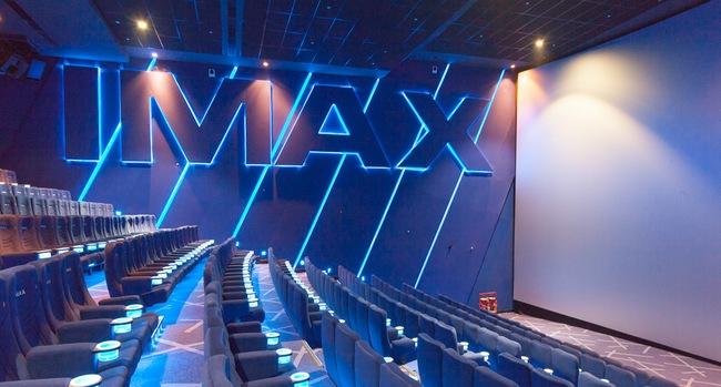 IMAX инвестирует 50 млн долларов вVR-кинотеатры
