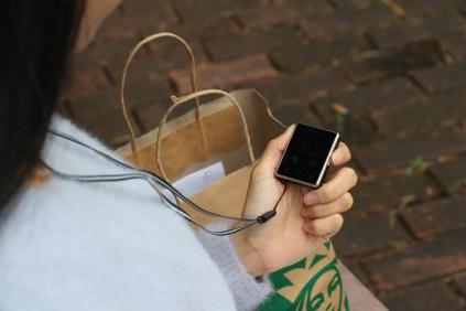 Умные часы No.1 G7 могут выполнять роль смартфона