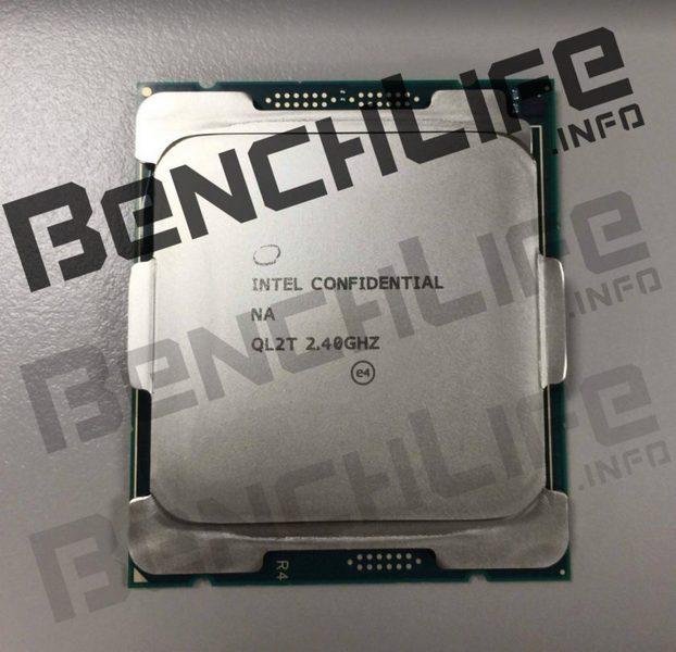 Стало известно точнее, когда будут представлены процессоры Intel Skylake-X и Kaby Lake-X
