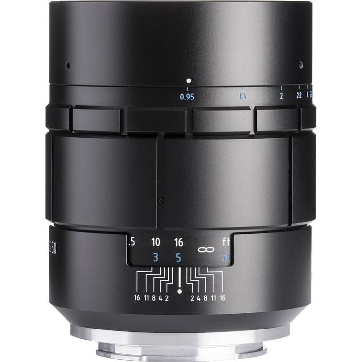 Полнокадровый объектив с креплением Sony E оценен в $2999