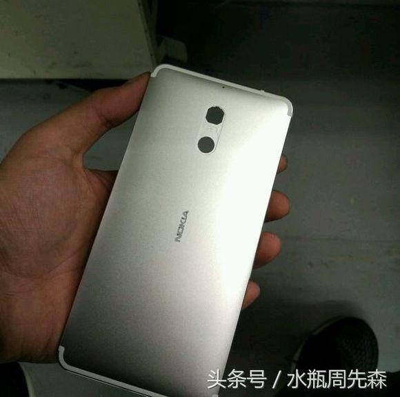 Две версии смартфона Nokia D1C будут отличаться размерами и некоторыми другими параметрами