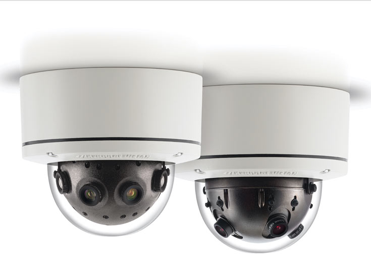 surveillance camera introduction Surveillance camera smile, you are on a surveillance camera walking along a major street and looking up, people will probably see cameras glaring back at them.