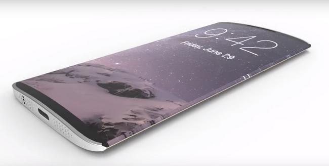 Для производства iPhone 8 может нехватить OLED-экранов