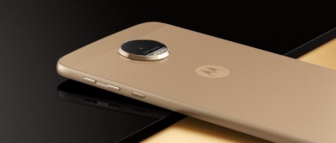 Смартфоны Moto Z могут получить модуль с технологиями Google Tango