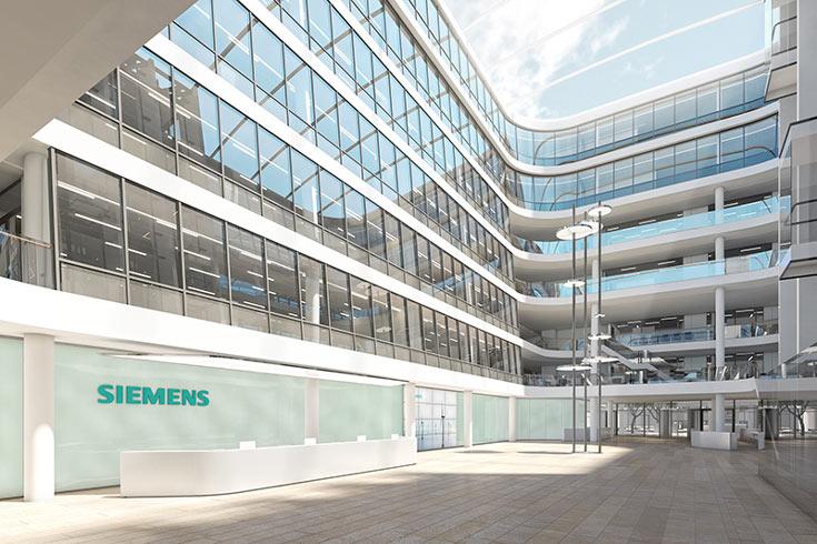 Siemens потратит напоглощение компании Mentor Graphics $4