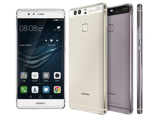 Huawei P9 подешевел на200 долларов