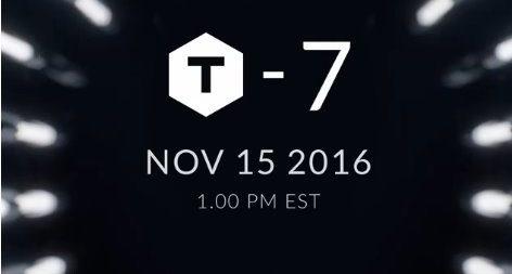 Завтра запускают OnePlus 3T