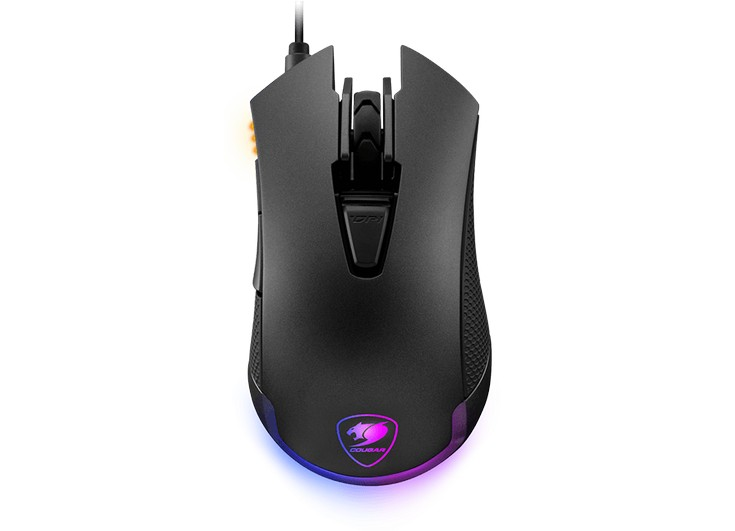 Игровая мышь Cougar Revenger оценивается в $60