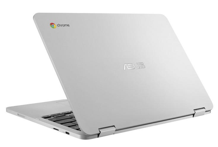 Хромбук Самсунг Chromebook Pro вскоре появится впродаже