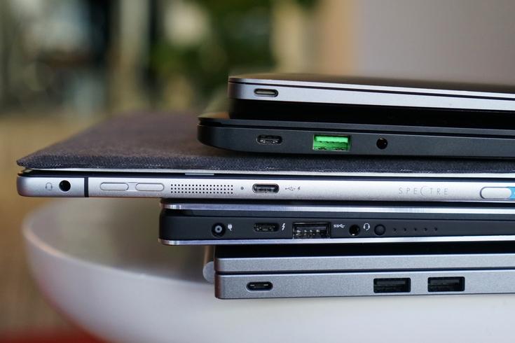 Мировые поставки ноутбуков увеличились в3 квартале— Digitimes Research