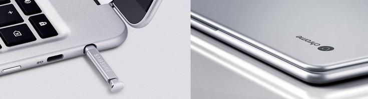 Ноутбук Samsung Chromebook Pro стоит $500