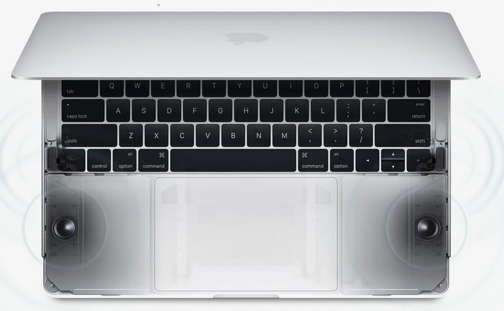 ����� Apple MacBook Pro ���������� �������