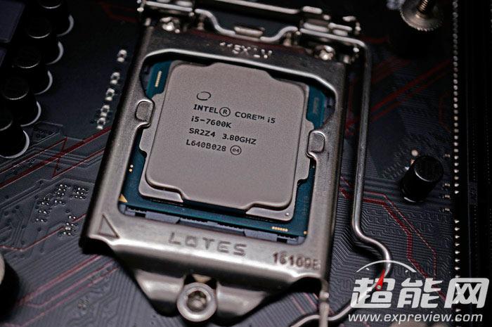 Ожидается, что процессор Intel Core i5-7600K будет стоить около $250