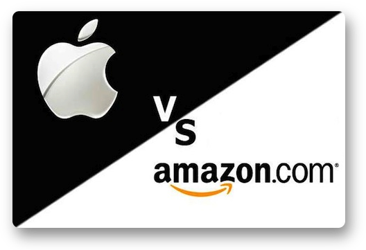 Неменее 90% аксессуаров Apple наAmazon являются подделкой