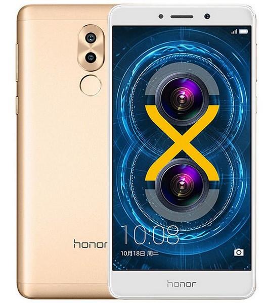 Honor 6X: бюджетный смартфон сдвойной основной камерой