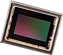 Для внешнего оформления IMX274LQC выбран корпус типа LGA