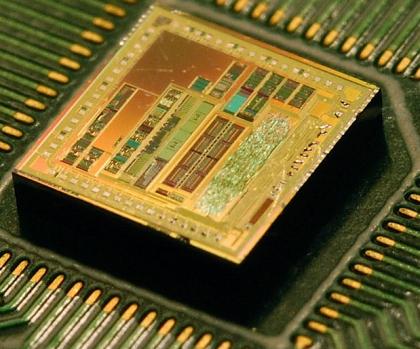 Foxconn пробует пробиться нарынок процессоров сархитектурой ARM