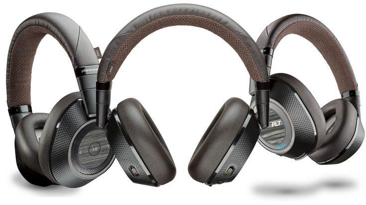 Беспроводные наушники Plantronics BackBeat Pro 2 оцениваются в $200