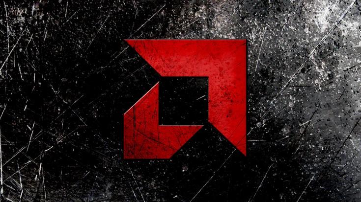 Выручка AMD растет второй квартал подряд