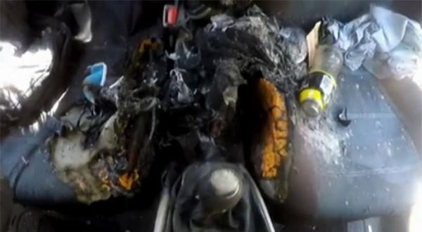 Австралиец заявил о загоревшемся в его автомобиле смартфоне iPhone 7
