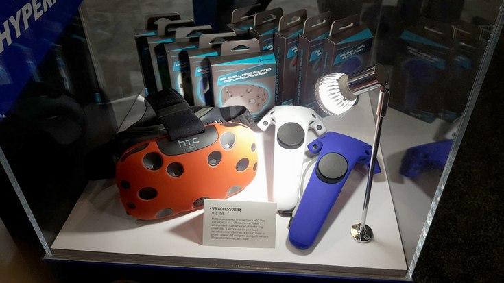 Рост объёмов производства шлемов Vive даст возможность HTC задуматься о понижении цены