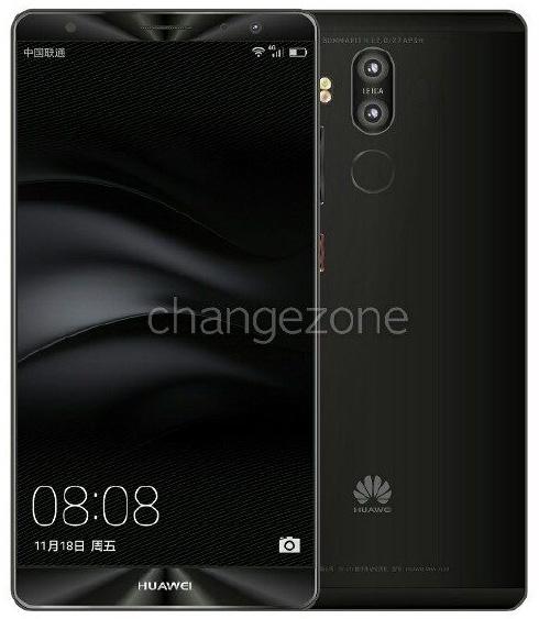 Huawei готовит флагман, который будет заряжаться до50% за5 мин.