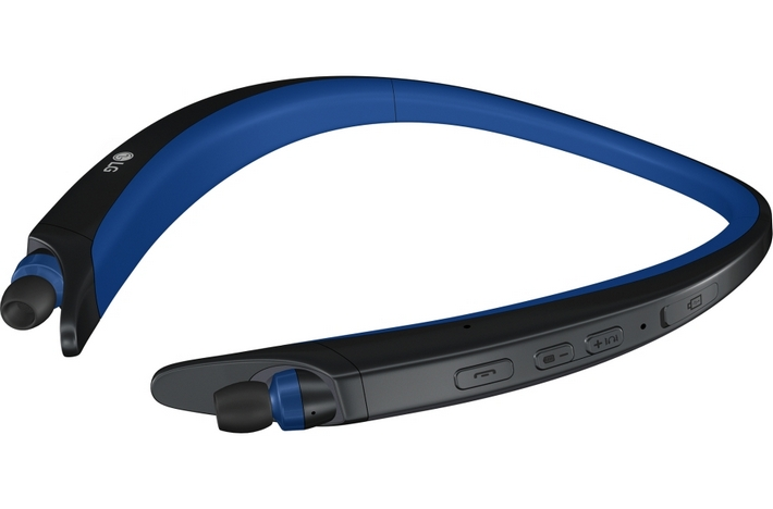 Беспроводные наушники LG Tone Active HBS-A80 стоят $130