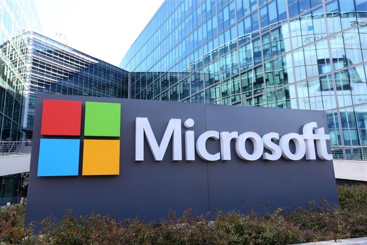 Microsoft собирается купить компанию Nuance Communications, занимающуюся искусственным интеллектом, за 16 млрд долларов